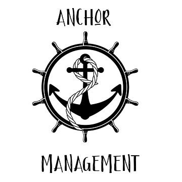 Anchor Management Graphic for the Sailor in your Life! by SQInspirations