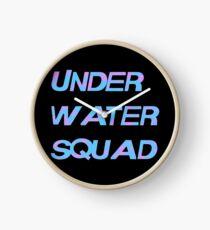 Under Water Squad - It G Ma Clock