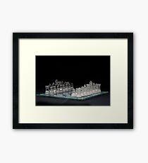 Chess 1 Framed Print