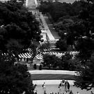 From Lincoln To Kennedy by artisandelimage