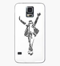 Michael Jackson Case/Skin for Samsung Galaxy