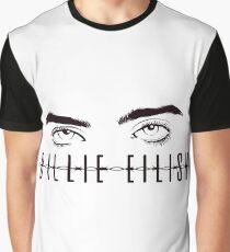 Billie Eilish Graphic T-Shirt