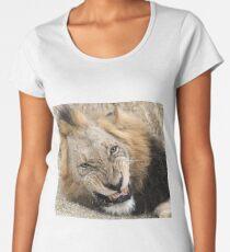Wütender Mapogo! Frauen Premium T-Shirts