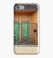 Cork Town iPhone Case/Skin