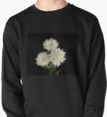 Electric Flowers! Pullover