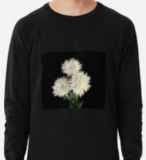 Electric Flowers! Lightweight Sweatshirt