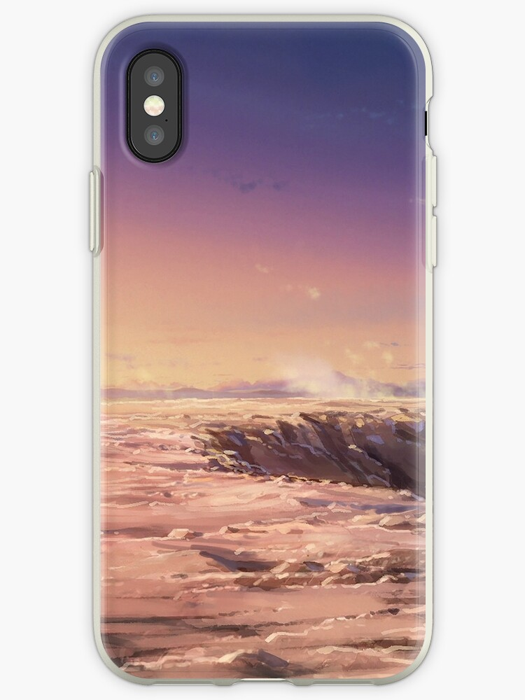 Your Name Wallpaper Iphone Cases Covers By Ernestouchiha Redbubble