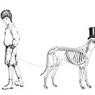 """Brix and Bailey """"Just a Dog In A Top Hat"""" by brixandbailey"""