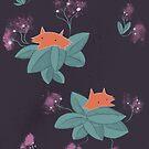 Foxglove by Stephanie Kenzie