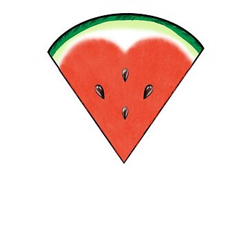 Love Watermelon by doksax