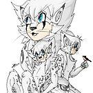 Character Profile- Koru by zuperbuuworks