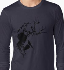 And then I was one with nature... T-Shirt