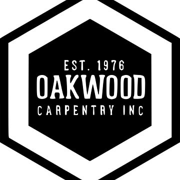 OAKWOOD CARPENTRY by EARNESTDESIGNS
