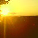 Sunset by barnsy