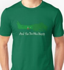 The End - Cover Edition Unisex T-Shirt