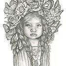 Dreamer  by artbydianita