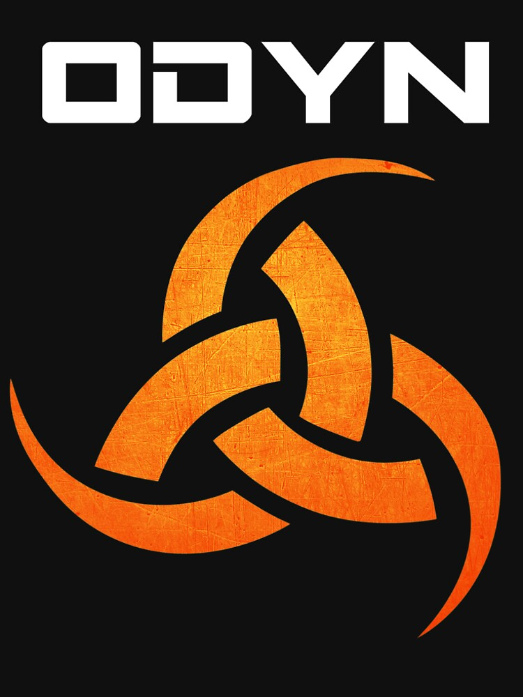 Textured ODYN Shirt for CitizenCon2018 by ReforgedGaming