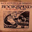 Tangled Hookhand by elmartanna