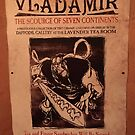 Tangled Vladamir by elmartanna