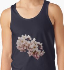 Cherry Blossom Festival in Kyoto Tank Top