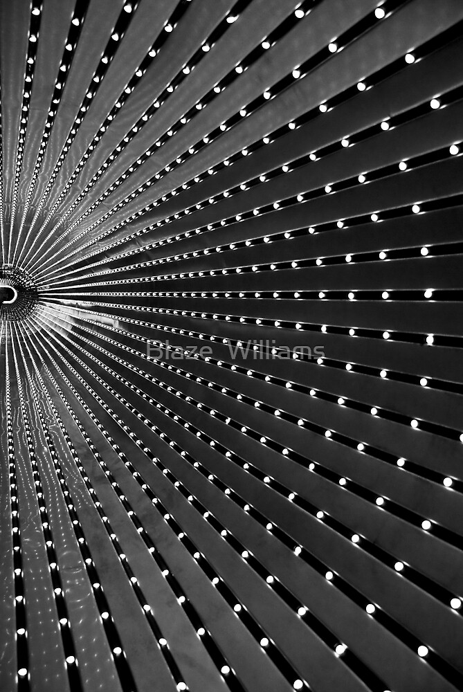 Multiverse, National Gallery of Art. by Blaze  Williams