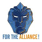 For The Alliance!  by DonCorgi
