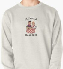 McDanno's Bar & Grill Pullover
