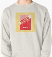 002 | Mikes Restaurant Matchbook Pullover