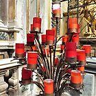 Roman Candles by Fara