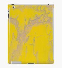 Grey Fire iPad-Hülle & Klebefolie