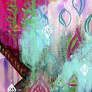 Ticket to Fantasy Land (Part 1) by Julia Ostara  from ThriveTrue.com