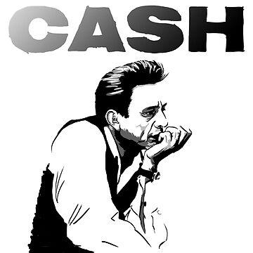 Cash by Tiltedgiraffes