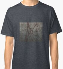 Reflection on water Classic T-Shirt