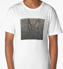 Reflection on water Long T-Shirt