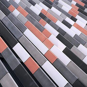 Repeating Tiles by perkinsdesigns