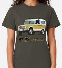 Vintage Bronco Classic T-Shirt