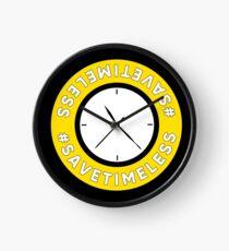 timeless clocks redbubble