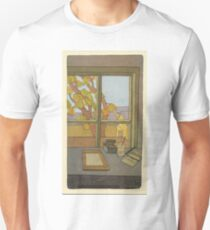 BRIAN ENO - BEFORE AND AFTER SCIENCE - PRINT 2 T-Shirt