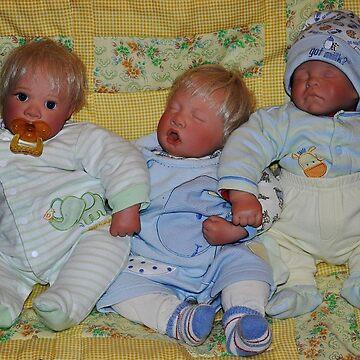 Dolls by venny