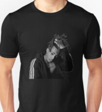 XXXTentacion, RIP Unisex T-Shirt