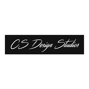 CS Design Studios Box Logo Apparel  by CSDesignStudios