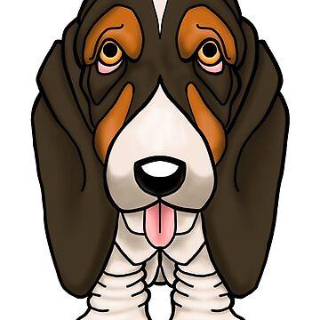 Hangdog hound-dog de Hareguizer