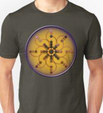 Crop circle Tidcombe - Wiltshire 2009 Unisex T-Shirt