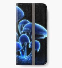 Fluorescence iPhone Wallet/Case/Skin