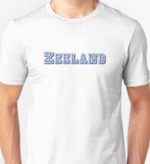 Zeeland Unisex T-Shirt