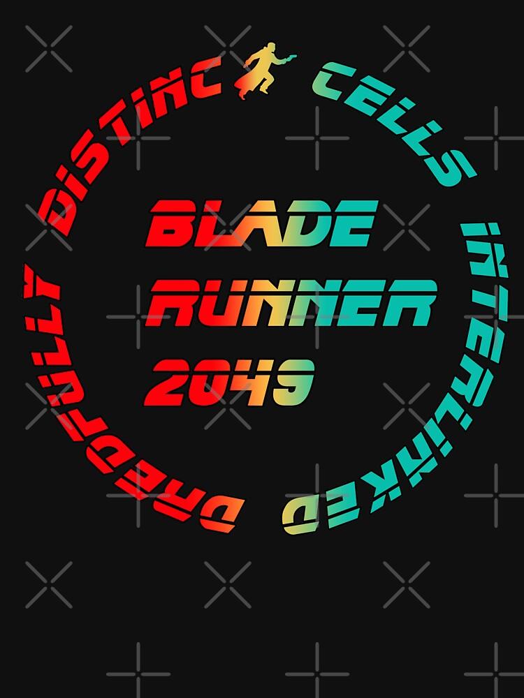 Blade Runner 2049 von Migi-Desu