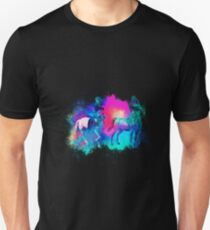 Centaur kentauros colorful Unisex T-Shirt