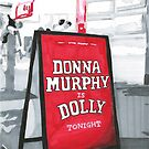 Donna Murphy Is Dolly by anniemgo