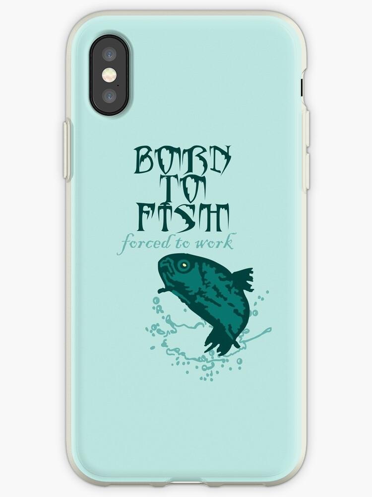 Born to Fish VRS2 by vivendulies