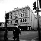 Her Majesty's Theatre by Alysha Schutz